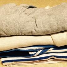 6 long sleeves t-shirts